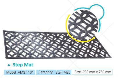 step mat